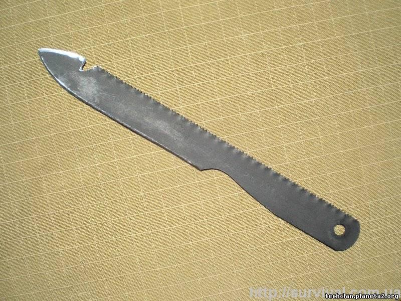 Ручки для ножа из Как сделать входную