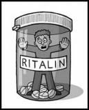 риталин